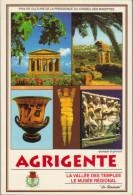 """Guide """"Agrigente"""" - Livres, BD, Revues"""