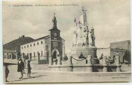 ALGERIE A VOIR LOT DE 8 CARTES INTERESSANTES - Algérie