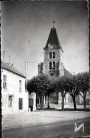 78, SAINT NOM LA BRETECHE, LA PLACE DEL'EGLISE - St. Nom La Breteche