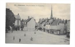 (1549-45) Pithiviers - Place Du Cloître - La Grande Rue - Pithiviers