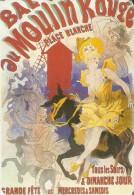 CALENDARIO DE ESPAÑA DEL AÑO 1992 DE MOULIN ROUGE (MOLINO-MILL-MOULIN) (CALENDRIER-CALENDAR) - Calendriers