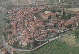 CASTIGLION FIORENTINO - PANORAMA - Arezzo
