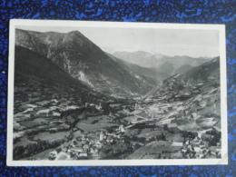 LERIDA - Valle De ARAN , Vista De La Maladeta , Salardu Y Gessa - Lérida