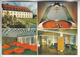 ALLEMAGNE Deutchland - BENEDIKTBEUERN : Aktionszentrum - CPSM CPM GF Rare (0 Sur Le Site) - - Bad Toelz