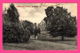 Château De Fouleng Par Silly - 1920 - Silly