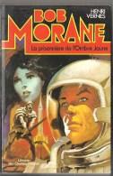 1978  BOB MORANE N° 4 . LA PRISONNIERE DE L'OMBRE JAUNE  . Librairie Des Champs Elysées  . - Other
