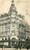 CPA 75   PARIS  LE MARCHE DE BERCY 1908 - Paris (12)