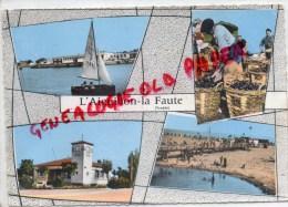 85 - L' AIGUILLON - LA FAUTE - Autres Communes