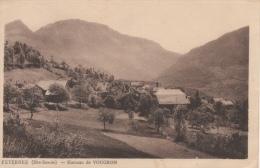 FETERNES Hameau De VOUGRON - Autres Communes