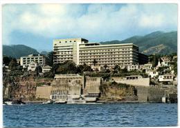Funchal (Madeira) - Savoy Hotel - Madeira