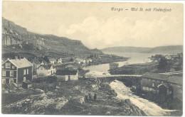 Norge - Moi St. Ved Flekkefjord - Norvegia