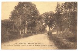 DOMAINE DES BOIS DU PERRAY. STE GENEVIEVE DES BOIS Gare Du Perray Vaucluse - Sainte Genevieve Des Bois