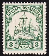 Allemagne - Afrique Orientale - 1905 YT 12 Neuf Avec Charniere - Colonie: Afrique Orientale