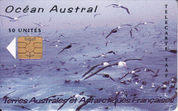TAAF - Ocean Austral, Tirage 3000, 11/03, Used - TAAF - French Southern And Antarctic Lands