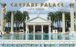 USA - Caesars Palace, Hotel Keycard, Used - Hotel Keycards