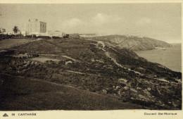 Tunisie - Carthage - Couvent Ste Monique - Tunisia
