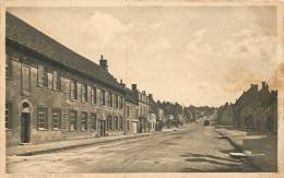 BURFORD HIGH STREET - Inghilterra