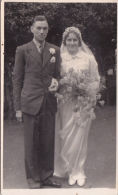 WEDDING PHOTOGRAPH. - Marriages