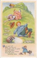 NURSERY RHYME - JACK @ GILL - Children