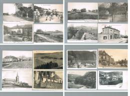 Lot 32 Cpa Wallonie - 5 - 99 Postkaarten