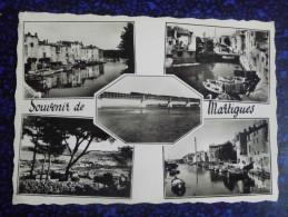 Souvenir De MARTIGUES - Martigues