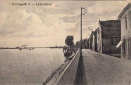 Lekkerkerk Riviergezicht - Netherlands