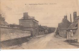 60- Saint Omer En Chaussee Grande Rue - France