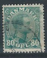 KK-/-591.-  N°  81,  OBL.  , COTE 15.00 €, SCAN DU VERSO SUR DEMANDE, - Used Stamps