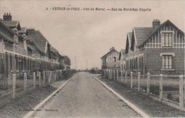 VENDIN LE VIEIL - Cité Du Maroc - Rue Du Maréchal Fayolle - Francia