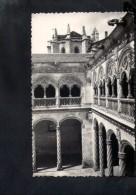 F2866 Valladolid ( Castilla ) - Patio De San Gregorio - Balladolid - Ed. Sicilia Zaragosa - Timbre Leon 1958 - Valladolid