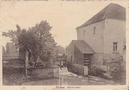 Zichem - ( Groot Formaat ) De Kleine Molen - Scherpenheuvel-Zichem
