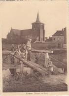 Zichem - ( Groot Formaat )Demer En Kerk - Scherpenheuvel-Zichem