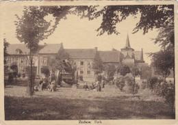 Zichem - ( Groot Formaat )Park - Scherpenheuvel-Zichem