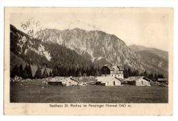 NENZINGER HIMMEL GASTHAUS ST. ROCHUS 911 - Austria