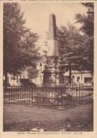 Zichem - ( Groot Formaat ) Monument - Scherpenheuvel-Zichem