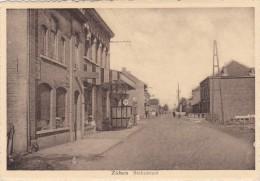 Zichem - ( Groot Formaat ) Statiestraat - Scherpenheuvel-Zichem