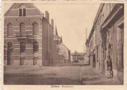 Zichem - ( Groot Formaat ) Kerkstraat - Scherpenheuvel-Zichem