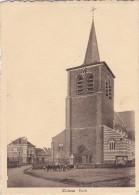 Zichem - ( Groot Formaat ) Kerk - Scherpenheuvel-Zichem