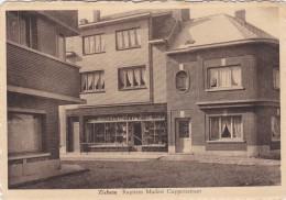 Zichem - ( Groot Formaat ) Kapitein Modest Cuypersstraat - Scherpenheuvel-Zichem