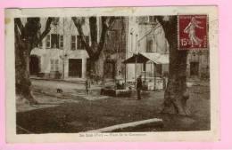 83 LE LUC  Place De La Convention - Le Luc