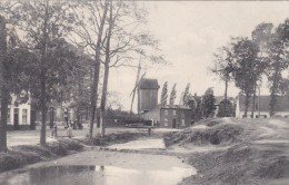 Scherpenheuvel - Molen - Scherpenheuvel-Zichem