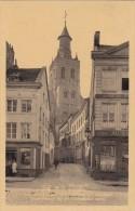 Tienen - Trapstraat - Tienen