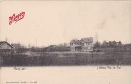 Hoeilaart- Chateau Van De Poel - Hoeilaart