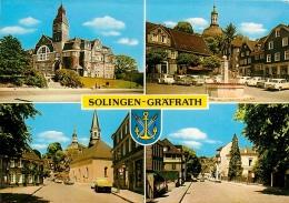 CPSM Solingen-Gräfrath   L1816 - Solingen