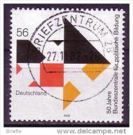 BRD  Mi-Nr.2287 Gestempelt - Used Stamps