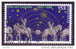 BRD  Mi-Nr.2282 Gestempelt - Used Stamps