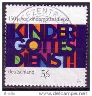 BRD  Mi-Nr.2256 Gestempelt - Used Stamps