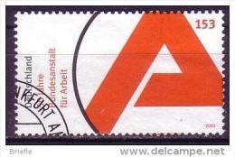BRD  Mi-Nr.2249  Gestempelt - Used Stamps