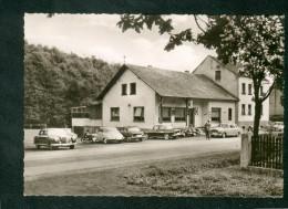 Schmelz Kreis Saarlouis - Ausflugs Und Tanzlokal Primsperle - Am Bahnhof Michelbach ( Peugeot 403 Mercedes Moto) - Other