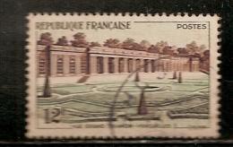 FRANCE N° 1059 OBLITERE - Usados